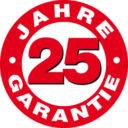 Logo-25Jahre-Garantie-neutral