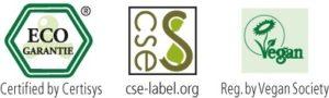 Sonett zertifikate Öko Vegan Tierschutz