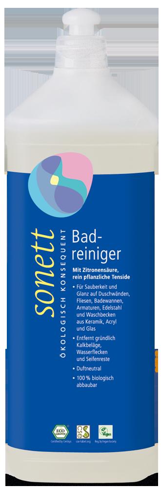 Badreiniger 1 Liter